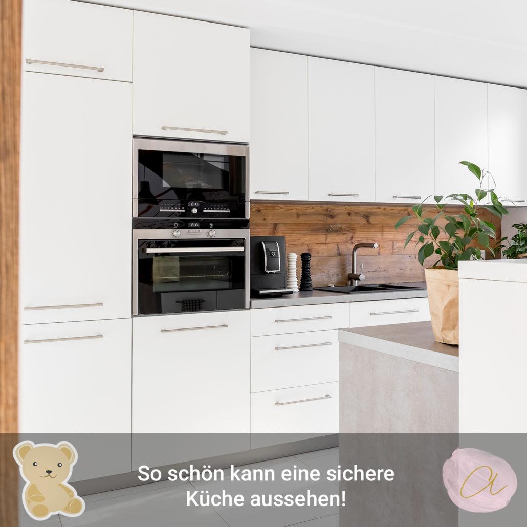 Avantina Magnetische Kindersicherung für Schränkte/Schubladen